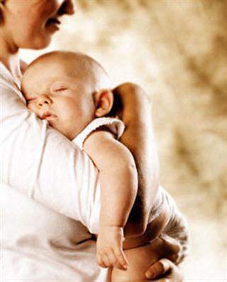 почему дети рождаются с аллергией