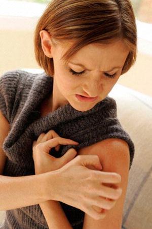 аллергия на молочные белки